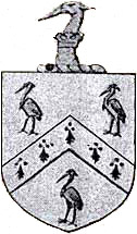Hearne coat of arms